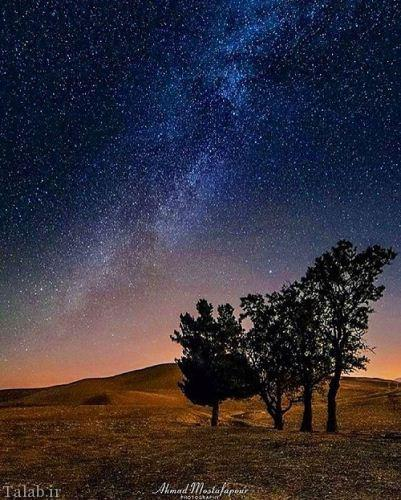 عکس های دیدنی و زیبا از کشور زیبای ایران (۳)