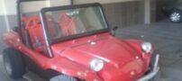 از این خودرو در ایران 1 عدد بیشتر وجود ندارد + عکس
