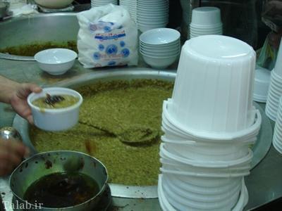 محل فروش بهترین آش های تهران