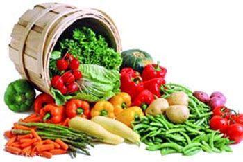 نقش رژیم غذایی در پیشگیری و درمان یبوست