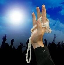 با این دعا در دل همه جا باز میکنید