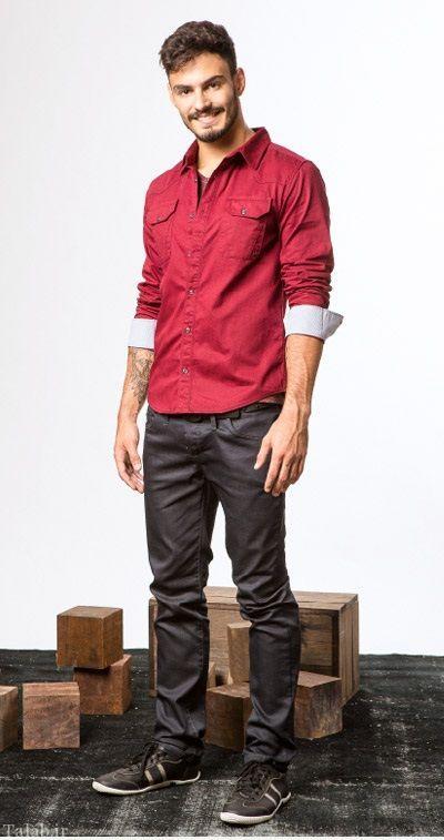 جدیدترین مدل لباس مردانه مخصوص پاییز و زمستان