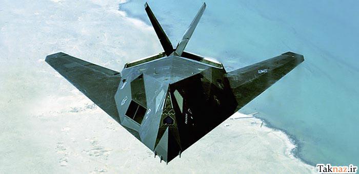 تصاویری از هواپیماهای جنگنده ایرانی و خارجی