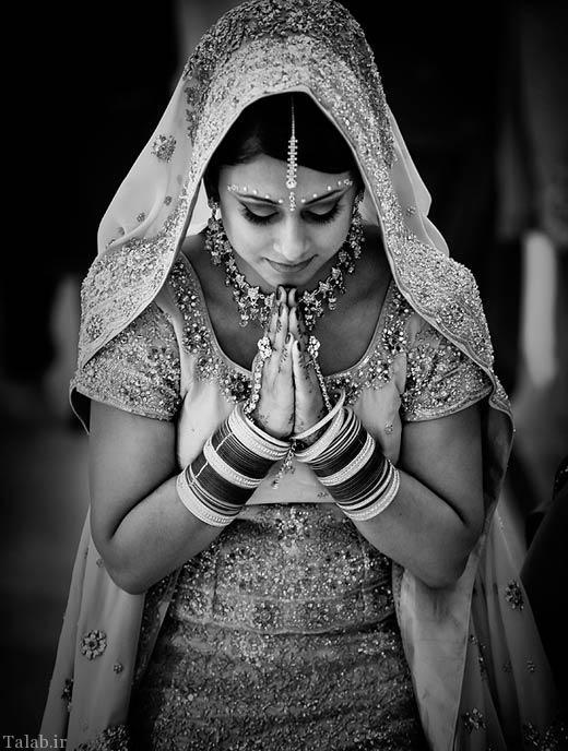 تصاویر زیبا و هنری سیاه و سفید