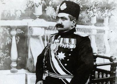 حاکم ظالم و بی رحم اصفهان در زمان قاجار را بشناسید