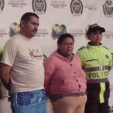 مادری که 13 دخترش را برای رفاه خود به مردان اجاره میداد