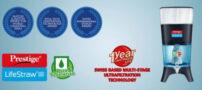سالم ترین آب با دستگاه آب مخصوص گیاه خواری