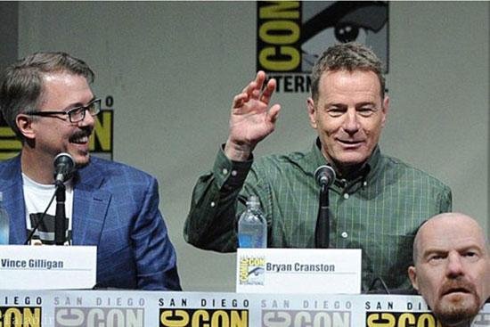 تغییر چهره های عجیب بازیگران هالیوود در شرایط خاص + عکس