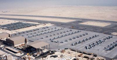 پایگاه های موشکی ایران در زیر زمین آماده اند!