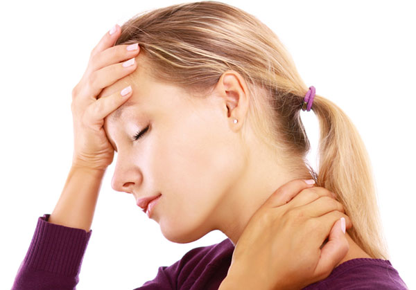 راه های مناسب و آسان برای درمان گردن درد