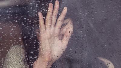 اس ام اس های زیبا و احساسی روزهای بارانی