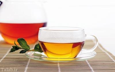 آیا چای لاغری لاغر میکند؟