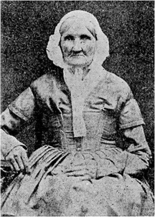 قدیمی ترین عکس گرفته شده از یک شخص