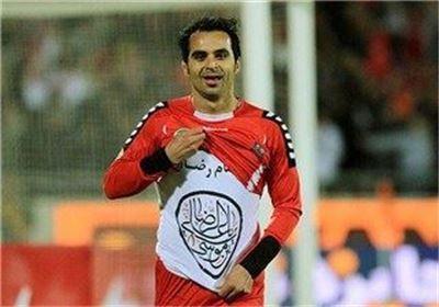 پیکر هادی نوروزی فردا در ورزشگاه آزادی تشییع میشود