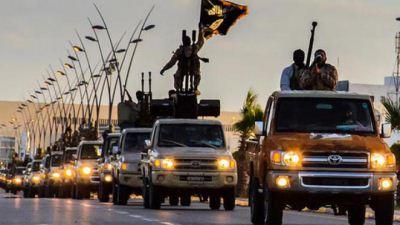 داعش اعتبار کمپانی تویوتا را به خطر انداخته است