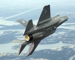 آشنایی با جدیدترین هواپیمای جنگنده آمریکا