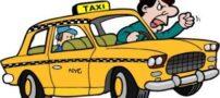تاکسی جنگلی، متفاوت ترین تاکسی ایران + عکس