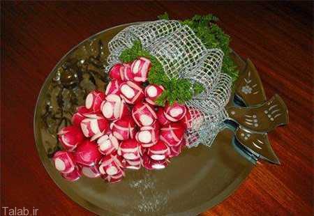 مدل تزئینات زیبای حنا برای حنابندان