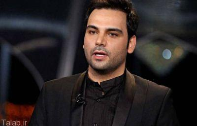 حضور احسان علیخانی در کنسرت بهنام صفوی (عکس)
