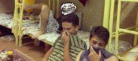 عکس نوشته های طنز و خنده دار دوران دانشجویی