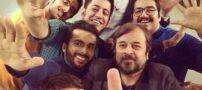 تصاویری از معروف ترین چهره های ایران در اینستاگرام