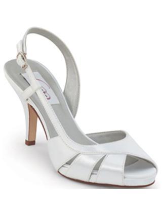 مدل های شیک و جذاب کفش عروس (2)