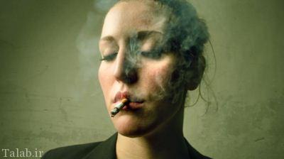 خانم های ایرانی چه سیگاری را بیشتر می کشند؟