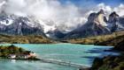 طبیعت رویایی و زیبای کشور های گوناگون