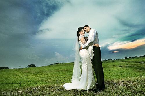 سن مناسب برای ازدواج ار همه لحاظ