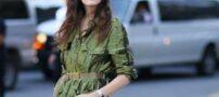 مدل لباس و رنگ پاییزی زنانه (16)