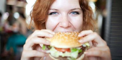 7 دلیل منطقی که نشان می دهد چرا همیشه گرسنه هستید!