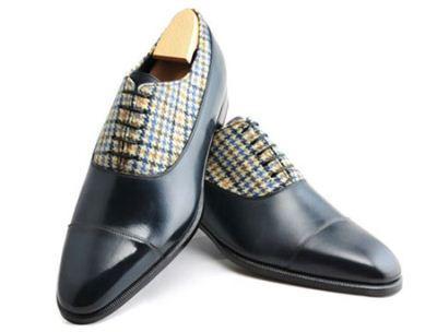 مدل کفش مردانه از مشهورترین برندها