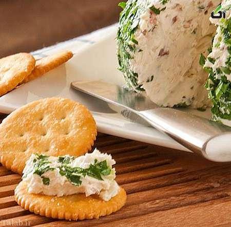 طرز تهیه کوفته پنیر و پیازچه