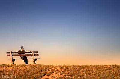 اس ام اس غم و تنهایی جدید