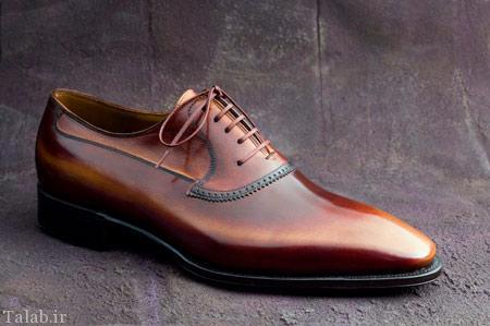 بهترین برندهای کفش مردانه در سال 2016