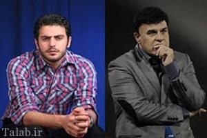ماجرای درگیری جنجالی پرویز مظلومی و علی ضیا