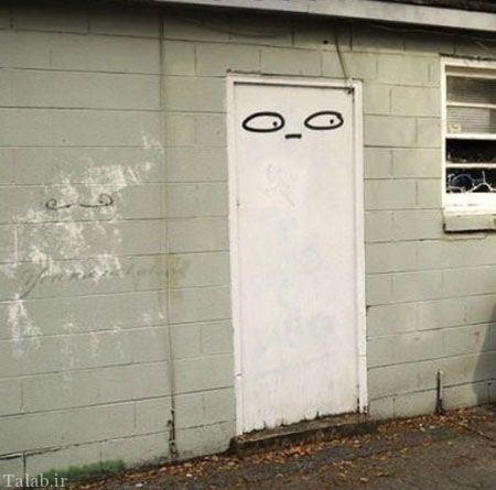 عکس های بسیار خنده دار از سوژه های متفاوت