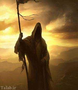 حکایت جالب و خواندنی لعنت بر شیطان