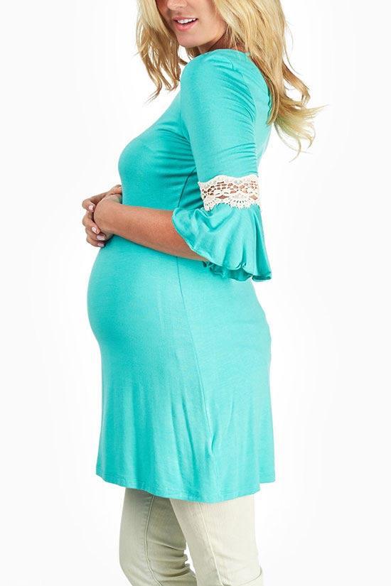 جدیدترین مدل های لباس حاملگی