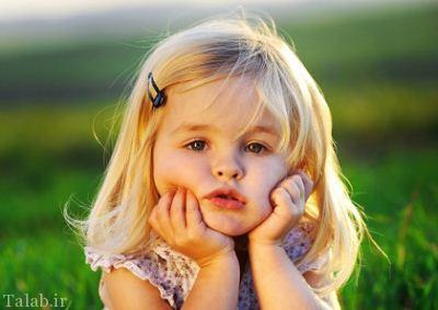 درمان بیماری یبوست کودکان