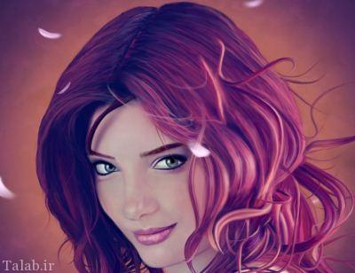 عکس های زیبا از دخترهای خوشگل و جذاب ایرانی