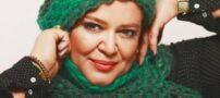 تبریک تولد جالب به بهاره رهنما توسط نعیمه نظام دوست