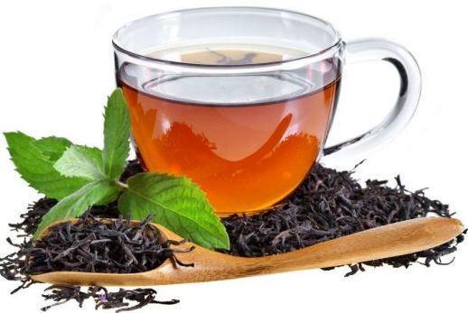مشکل اسهال را با چای درمان کنید