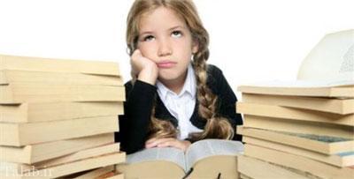 چرا کودکان افت تحصیلی می کنند؟