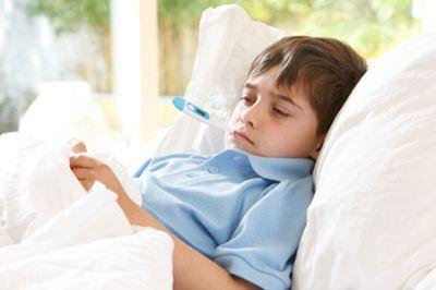 چه کودکانی کمتر به سرماخوردگی مبتلا می شوند؟