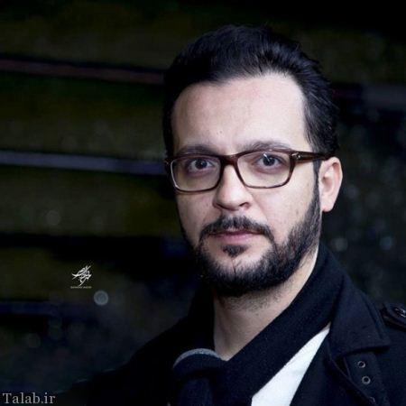 مجموعه عکس بازیگران مرد جذاب و خوشتیپ ایرانی