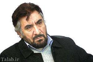 سرطان کارگردان معروف فرج الله سلحشور + عکس