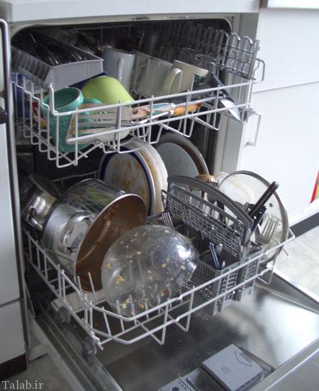 راهنمای خرید چهار مدل ماشین ظرفشویی