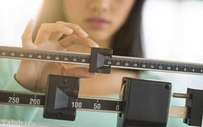 چند اشتباه که مانع کاهش وزن می شوند