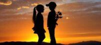 عکس و متن های زیبا و لطیف عاشقانه